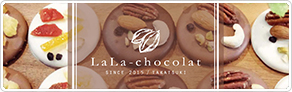 LaLa chocolate